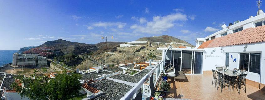 leilighet på Gran Canaria til salgs