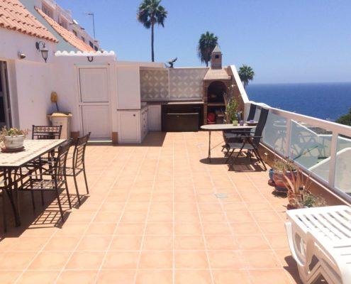 Bolig til salgs på Gran Canaria