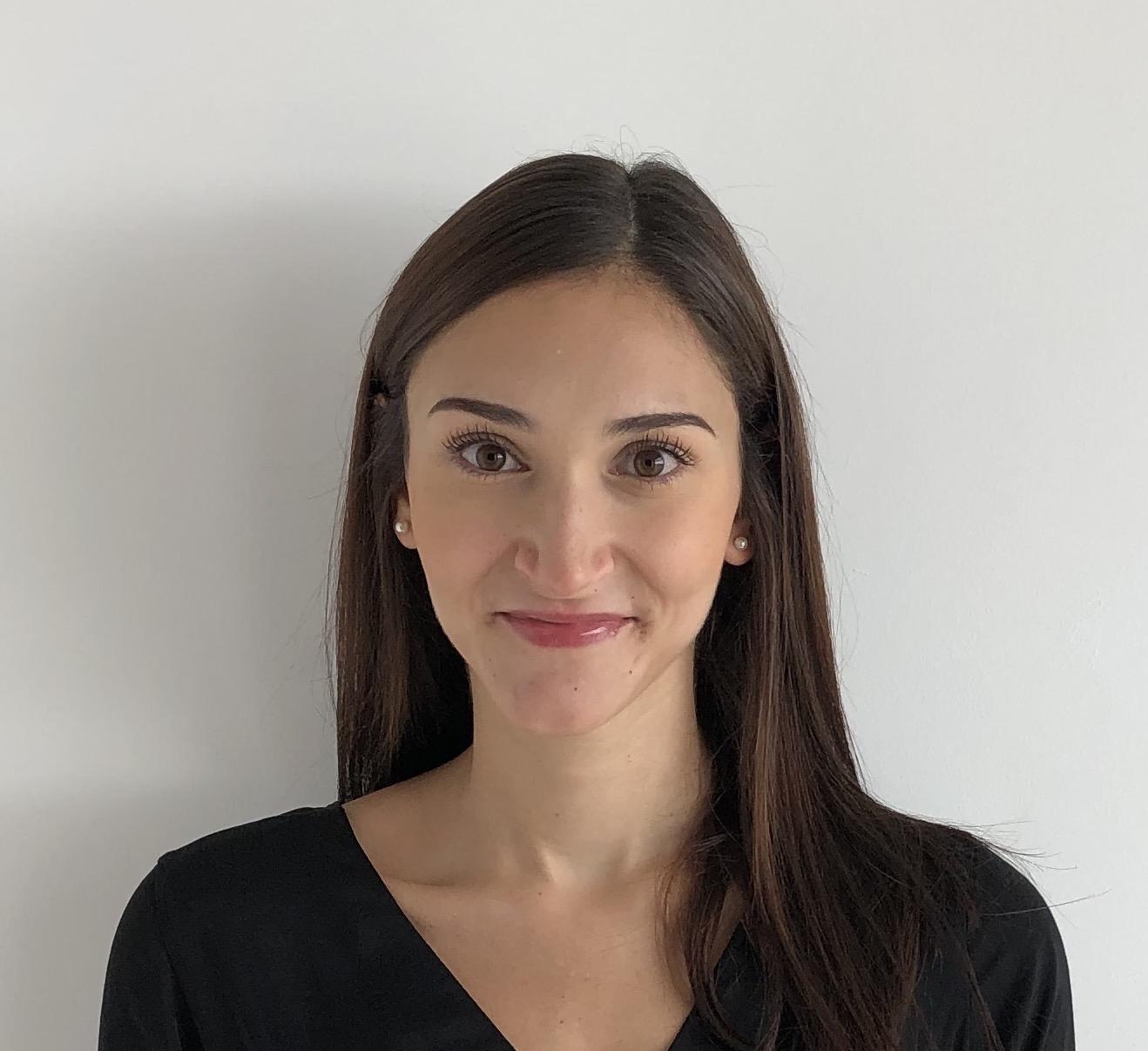 Tamara Ramírez Sylling